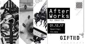 AfterWorks by Omerta