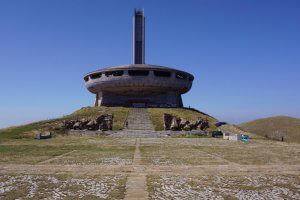 WHAT TO DO WHEN IN SOFIA Buzludzha-Bulgaria