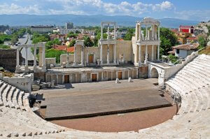 WHAT TO DO WHEN IN SOFIA Roman_Theatre_in_Plovdiv