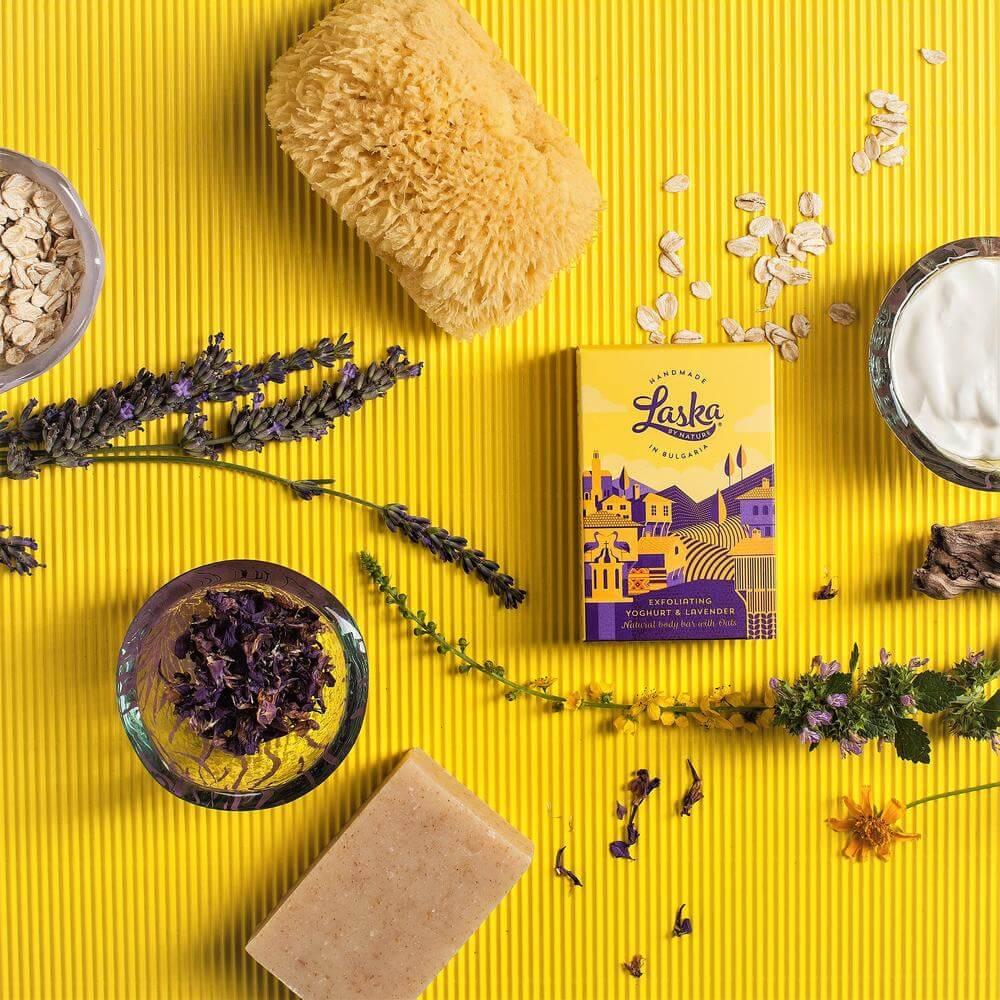 laska lavender